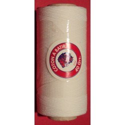Basting thread cotton 40g