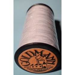 Goldmann Sew-all thread 200 metres, 100% Polyester white