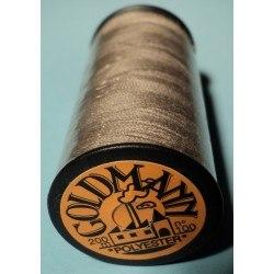 Goldmann Sew-all thread 200 metres, 100% Polyester dark taupe