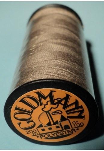 Goldmann Sew-all thread 200 metres, 100% Polyester