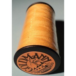 Goldmann Sew-all thread 200 metres, 100% Polyester sunflower yellow