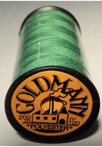 Goldmann 200 mètres, Fil à coudre, tous les tissus
