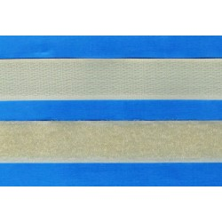 Scratch à coudre 30cm écru