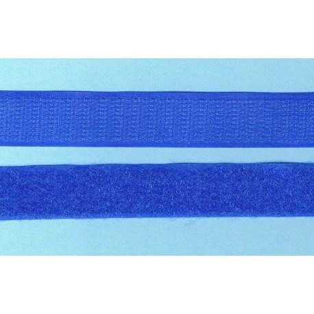 Scratch à coudre 30cm bleu ciel