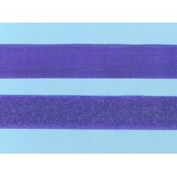 Scratch à coudre 30cm violet