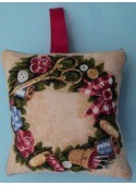 Pin cushion Square