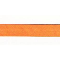 Bias Binding 20mm Orange