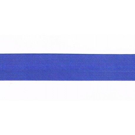 Bias Binding 20mm Royal-Blue