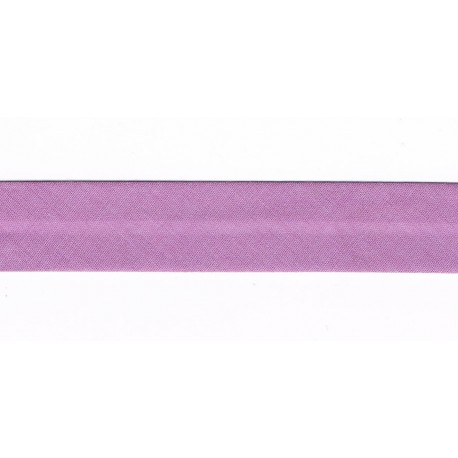 Bias Binding 20mm Lilac