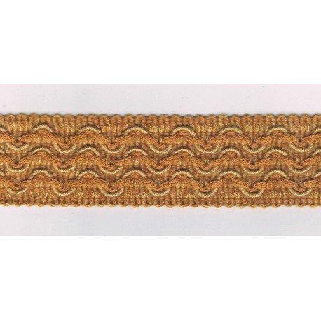 Decorative braid 40mm