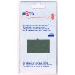 Quick fix repair cloth army green