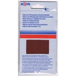 Quick fix repair cloth burgundy