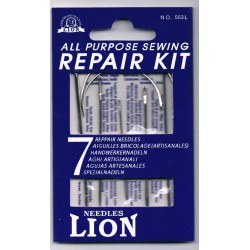 Repair Kit household needles