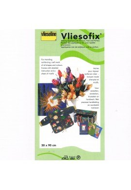 Vliesofix Thermocollant double face 30x90cm