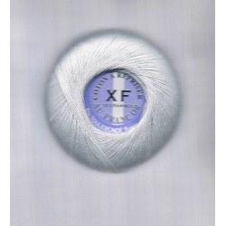 Coton à repriser gris clair