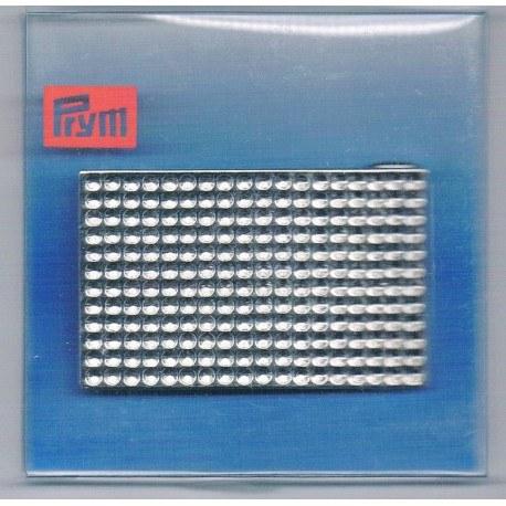 Boucle de ceinture 40 mm métal