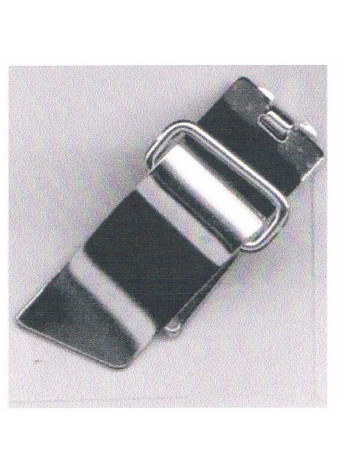Fermoir clips 15m