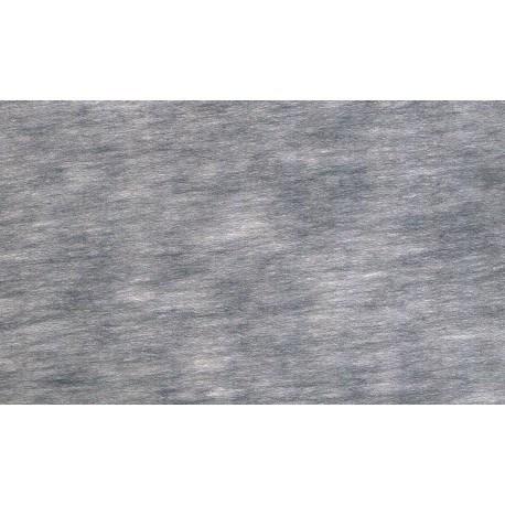 Entoilage 90x200cm Thermocollant Noir